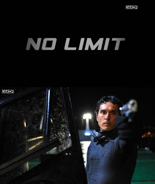 No Limit - Saison 01 - [6/6] [TVRIP][HDTV]
