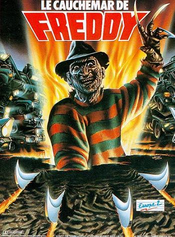 RETOUR VERS LES 80's : LE CAUCHEMAR DE FREDDY (1988) dans Cinéma 12111708343015263610560657