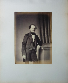 Richebourg 45 - Pierre Ambroise Richebourg portrait homme 01