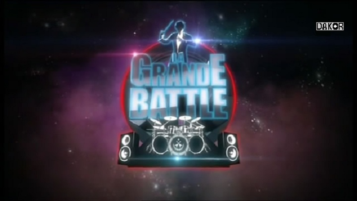 La grande battle - 13/11/2012 [TVRIP]