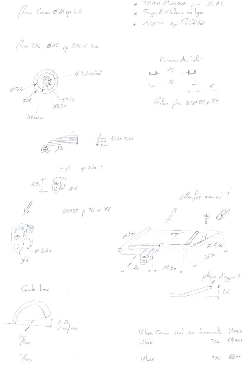 """Citroen 45 """"pour les nuls"""" 1/35 ème - Page 5 1211191219428546010570972"""