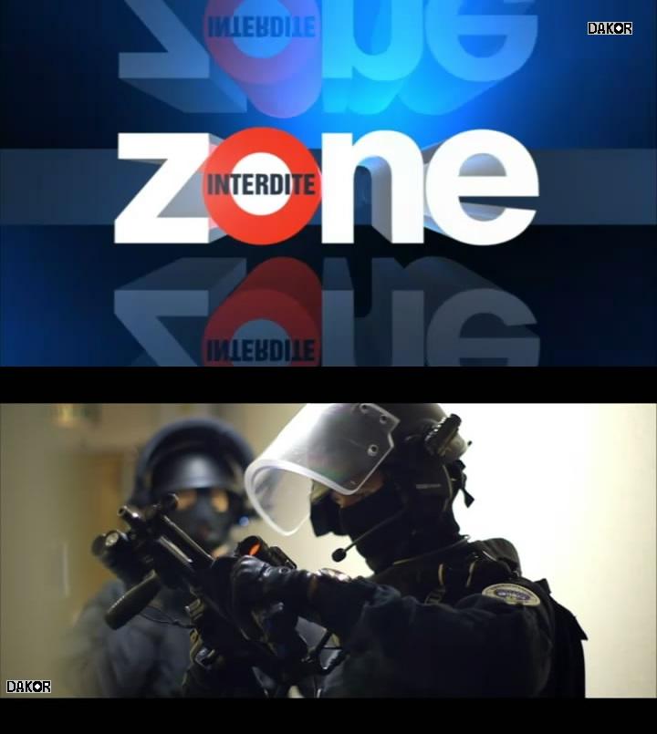 Zone interdite - Kidnapping, terrorisme, lutte contre les trafiquants : un an au coeur du GIGN - 18/11/2012 [TVRIP]
