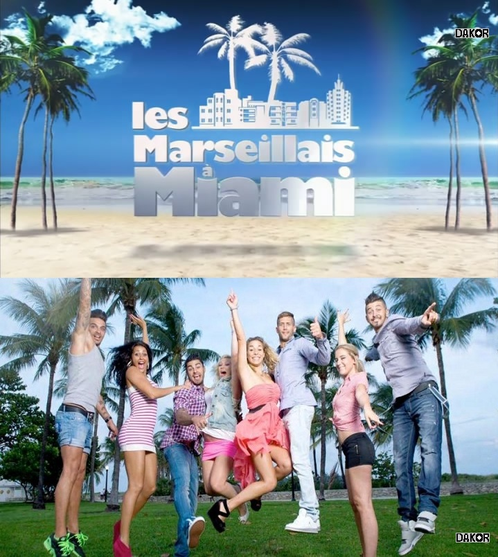 Download Movie Les Marseillais à Miami - Saison 1 [21/??]