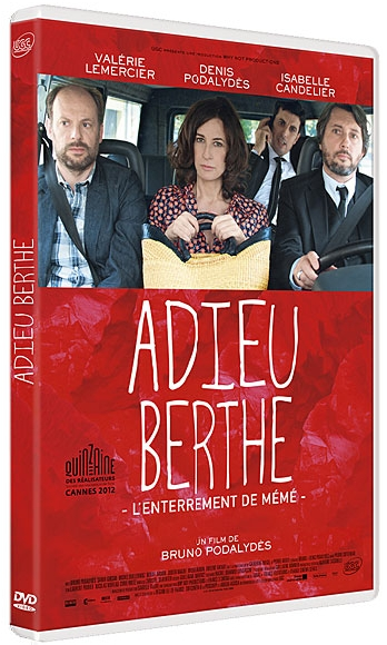 Adieu Berthe ou l'enterrement de mémé [FRENCH DVD-R]