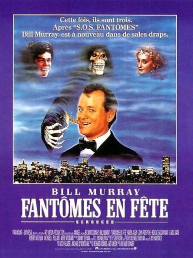 RETOUR VERS LES 80's : FANTOMES EN FETE (1988) dans Cinéma 12112408251115263610587540