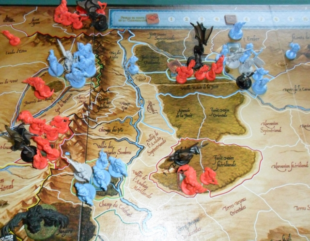 La guerre de l'anneau 12112409484114135310587639