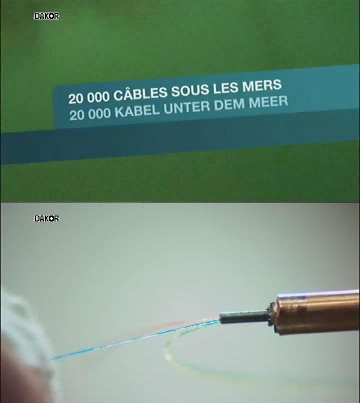 20 000 câbles sous les mers [TVRIP]
