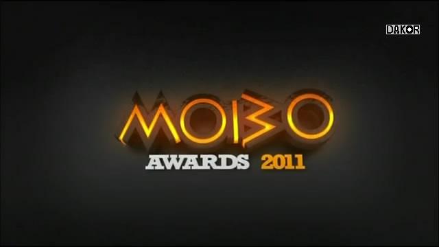 MOBO Awards 2011 (Music Of Black Origin) [TVRIP]