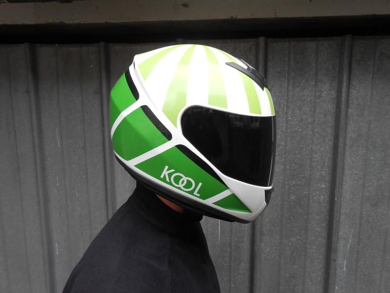 Mon casque pour la saison 2013 12112507030611012210593675