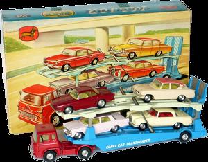 Coffret cadeau GS28 Corgi-Toys
