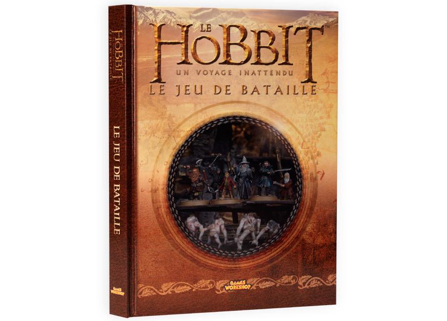 "Nouvelles sorties GW ""The Hobbit"" 1211270513538246710601499"