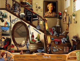 Natalie Brooks - Secrets of Treasure House [FR] [Multi]