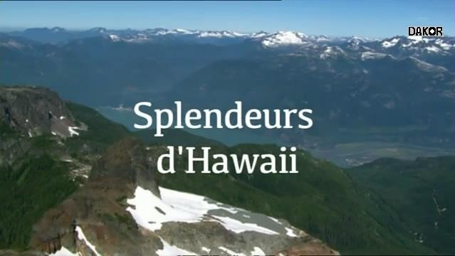 Splendeurs d'Hawaii [TVRIP]