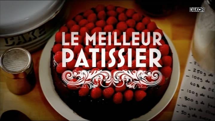 Le meilleur pâtissier - Saison 01 - [04/04] [TVRIP]
