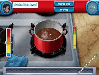 Cooking Academy 3 Les Recettes du Succès [FR] [Multi]
