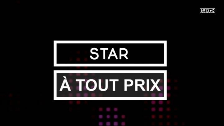 Star à tout prix [2/2] [TVRIP]