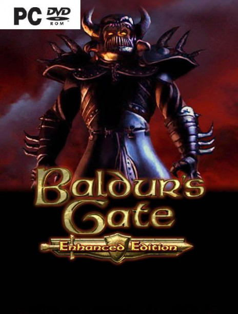 Baldur's Gate: Enhanced Edition Poster