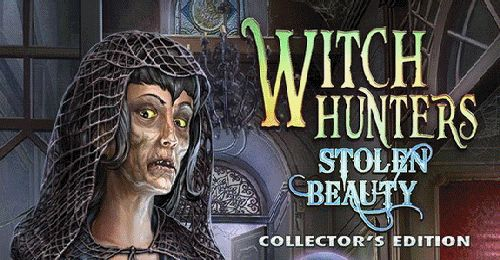 Witch Hunters Jeunesse Volee Edition Collector