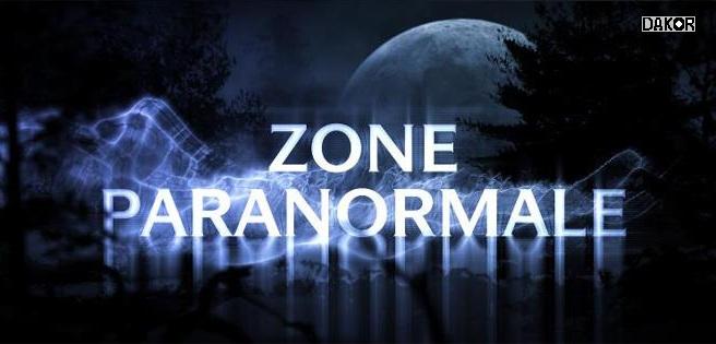 Zone paranormale: Lieux hantés - Les mystères de la religion - 28.11.2012 [TVRIP]