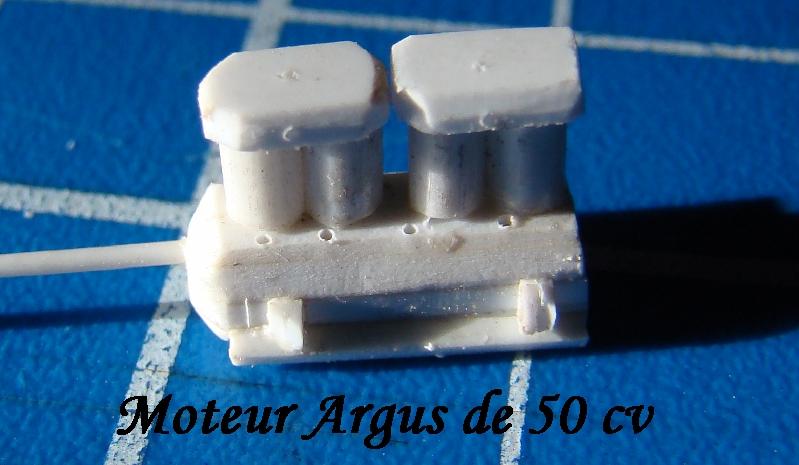Spin - Fokker Spin III au 1/72ème (scratch) Terminé 12113006152810331810612103