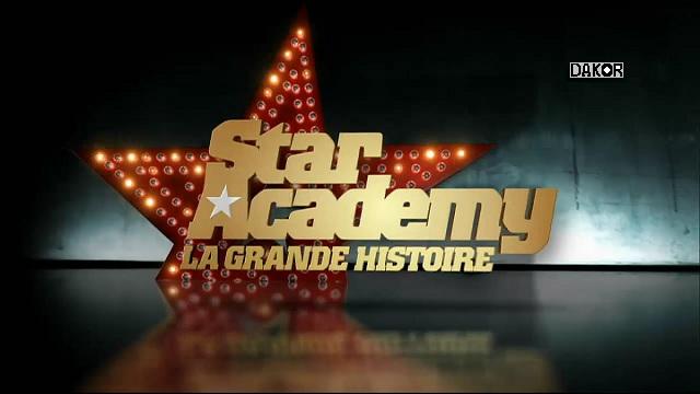 La grande histoire de la Star Academy - 28/11/2012 [HDTV]