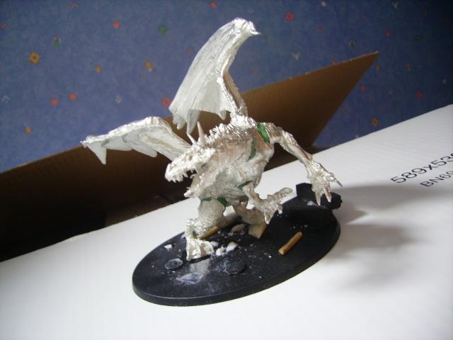 [Conversion] Le légendaire Dragon Vert 1212010618018246710615934