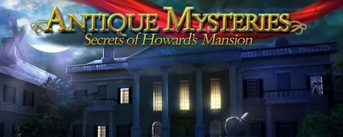 Antique Mysteries La Collection Howards [FR] [Multi]