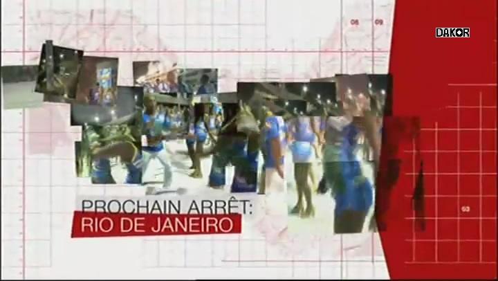 Prochain arrêt : Rio de Janeiro [5/5] [TVRIP]