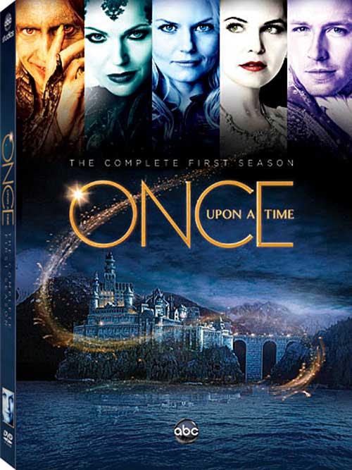 Once Upon A Time - Saison 1 [19/22] [FRENCH][TVRiP]