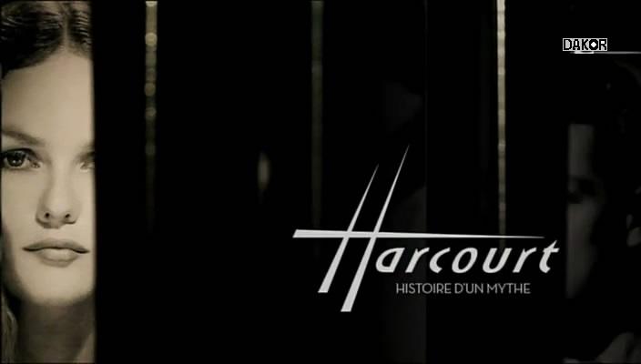 Harcourt, l'histoire d'un mythe [TVRIP]