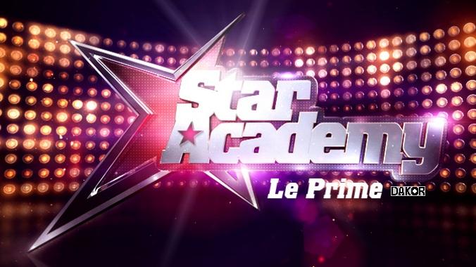Star Academy 2012 - Saison 09 - le prime [06/??] - [HDTV]