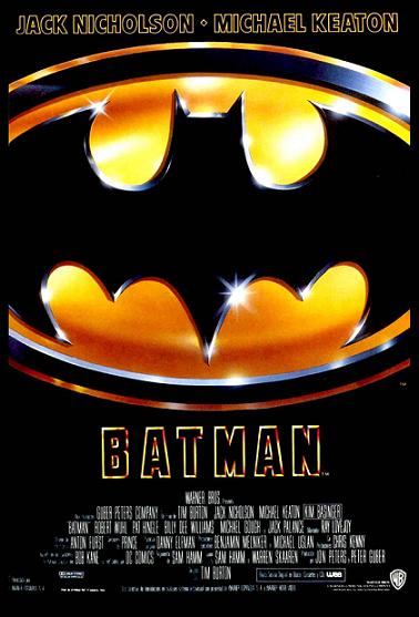 RETOUR VERS LES 80's : BATMAN (1989 - deuxième partie) dans Cinéma 12120909041215263610644332