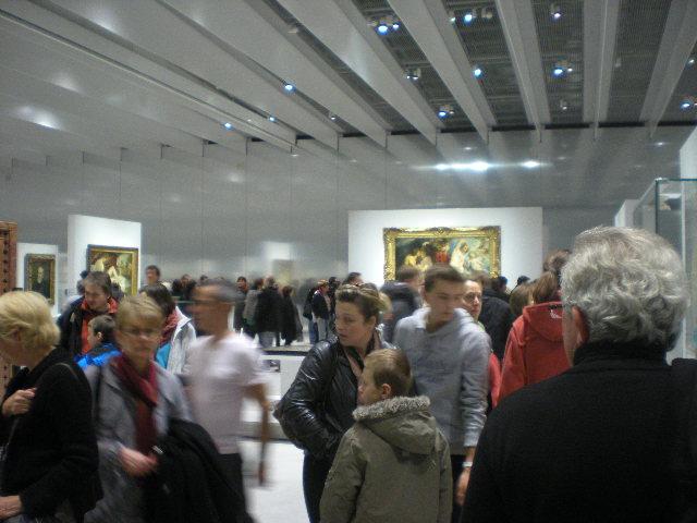Le Louvre Lens 12120909560214196110644431