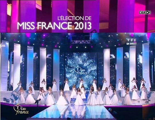 Election de Miss France 2013 - 08/12/2012 [TVRIP] [HDTV]