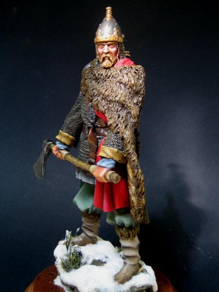 Chef Viking (mon GB terminé ... avec retard!) 1212100804145923110650290