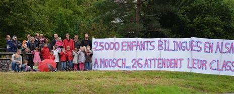 Tweetalig onderwijs Frans/Duits in de Elzas 12121110181814196110654198