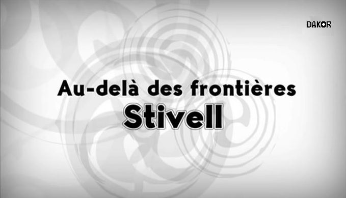Au-dela des frontieres, Stivell [TVRIP]