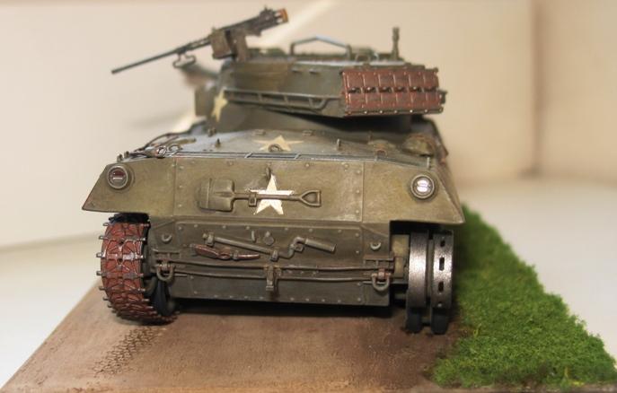 M-18 Hellcat  Académy 1/35 1212120333356670110656004