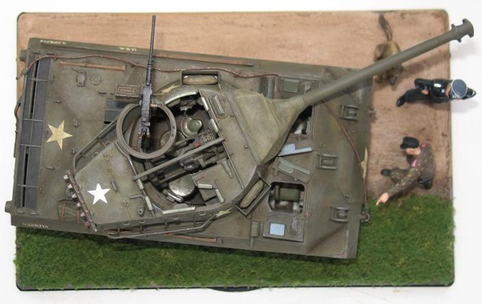 M-18 Hellcat  Académy 1/35 1212120334576670110656009