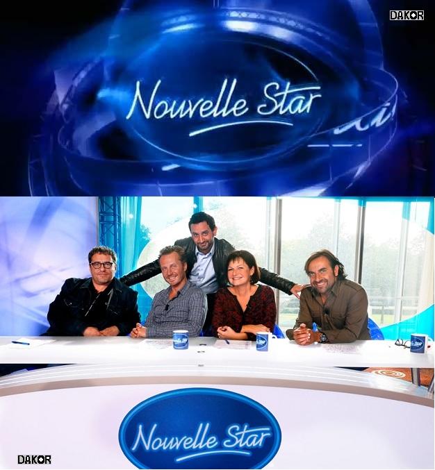 Nouvelle star 2012 - Saison 09 - [05/??][TVRIP][HDTV]