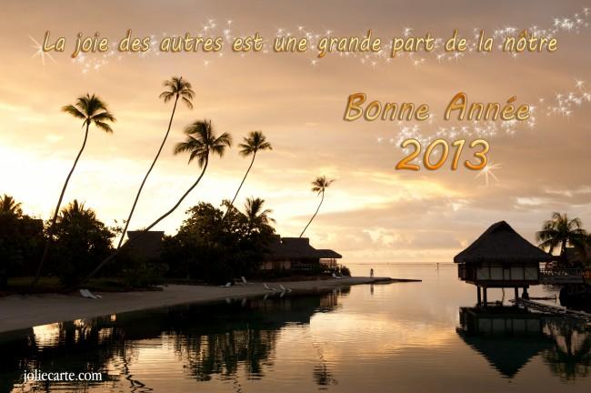 Bonnes Fêtes et Meilleurs Vœux à tous pour 2013 12121309135115523610660794