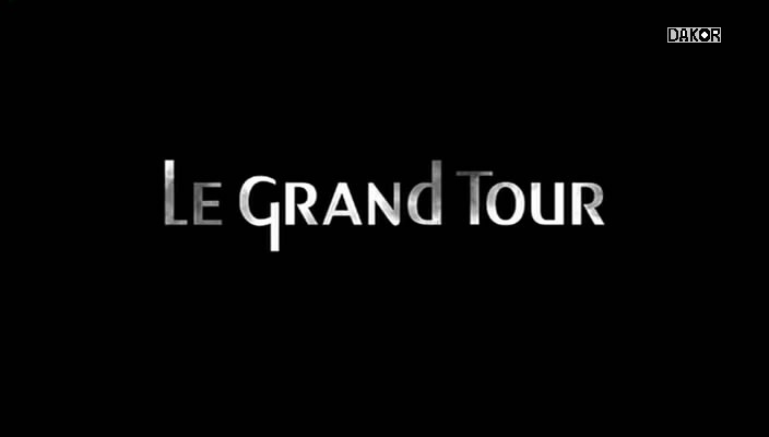 Le grand tour - 12/12/2012 [TVRIP]