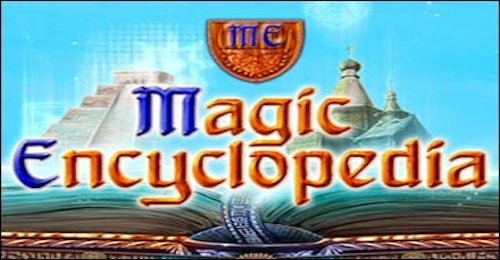 Magic Encyclopedia [FR] [Multi]