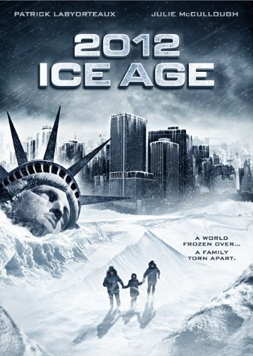 2012: Ice Age affiche