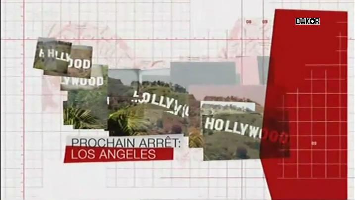 Prochain arrêt : Los Angeles [5/5] [TVRIP]