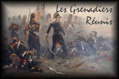 Les Grenadiers Réunis