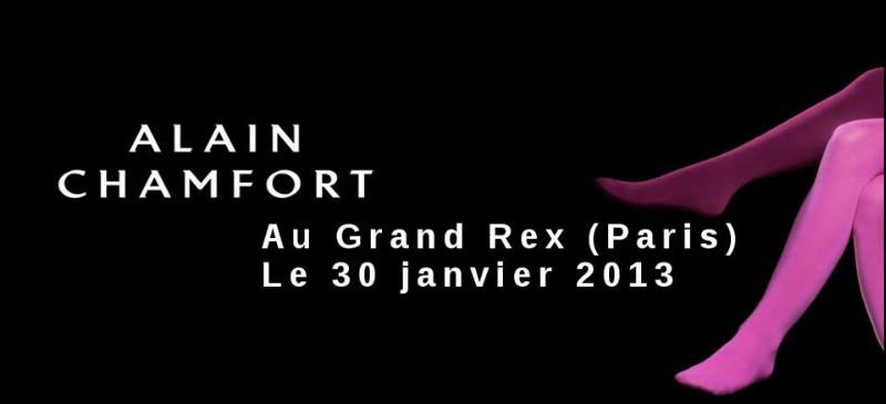 """Les concerts et nouveaux albums de 2013 (par """"FG"""") 12121611182715789310672830"""