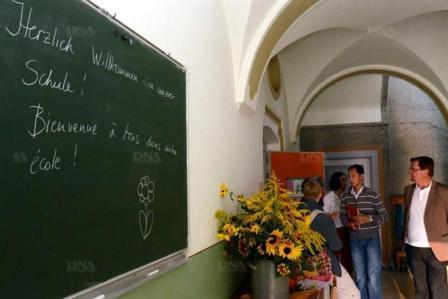 Tweetalig onderwijs Frans/Duits in de Elzas 12121710164014196110673472