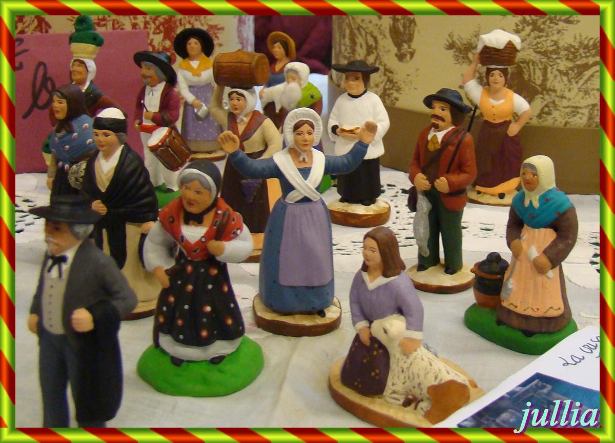 Encore tradition les santons de provence c 39 est chez moi for Creche salon de provence