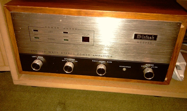 Mon système ; Yamaha P5000s ,Sherbourn Pre1, Nad S500I , Sony Ps-X60 , Jbl 240Ti - Page 3 1212180839286071210678570